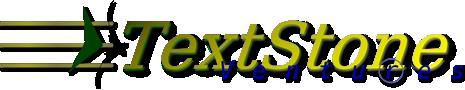 TextStone_logo